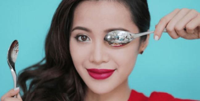 طريقة التخلص من انتفاخ العين