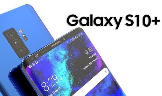 مميزات هاتف Samsung Galaxy S10