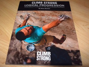 Climb Strong - Logical Progression - Review