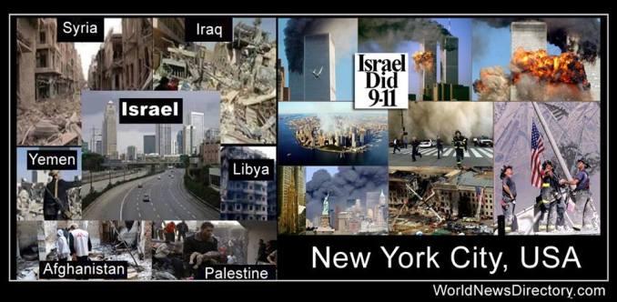 israel-did-911-iraq-syria-libya