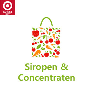 Siropen & Concentraten