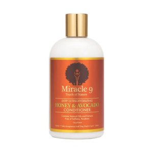 miracle 9 honey and avocado conditioner