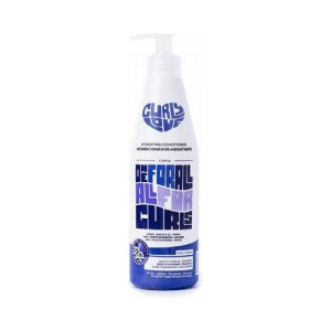 curly love hydrating rinse conditioner cgm curly girl method