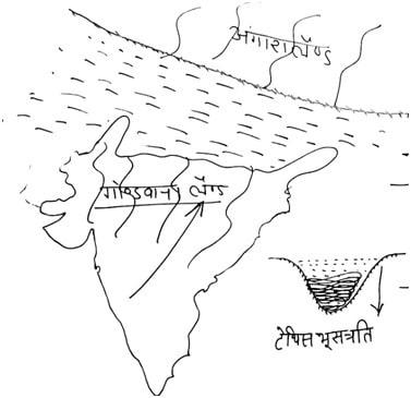tethis-bhusannati