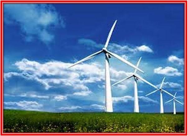 पवन ऊर्जा