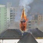 Teatr Rampa pomaga w odbudowie kościoła na ul. Tykocińskiej