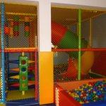 Fikolandia – nowa sala zabaw dla dzieci