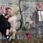 Teatr kukiełkowy o Targówku. Dla dorosłych