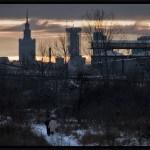 Zapomniana część Warszawy: 7 km od centrum