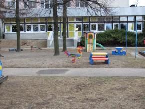 Przedszkole przy Trockiej / fot. archiwum targowek.info