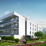 Osiedle Wilno: rusza budowa kolejnego etapu