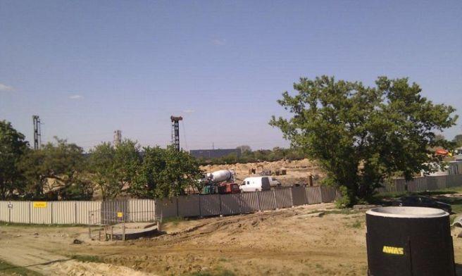 Factory Annopol budowa 03