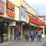 Amrit vs. Efes – kebabowe starcie na Kondratowicza