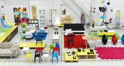 Cala kolekcja IKEA PS