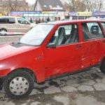Wielki (choć nie do końca udany) pościg za złodziejami samochodów z Targówka