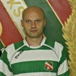Zmiana trenera w GKP Targówek (znowu)