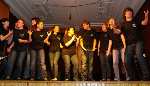Uczniowie liceum Lisa–Kuli zapraszają /fot. XIII LO