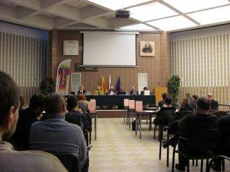 Posiedzenie Rady Targówka /fot. targowek.info