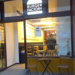Burger Factory i Klusski – dwa nowe miejsca na Kondratowicza