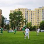 GKP Targówek wraca do gry – w najweselszej lidze w Polsce