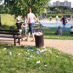 Dzieci, śmieci i muchy – nowa ustawa (nie) działa?