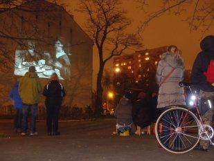 Kino na b(loku) - tak było w 2012 roku. W tym roku będzie cieplej :)