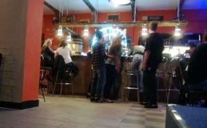 Bar w Choppers Club