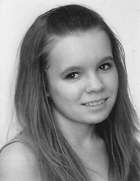 Poszukiwana 16-letnia Blanka Kozłowska / zdjęcie Policja