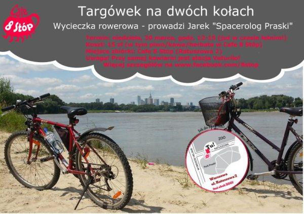 Plakat zapraszający na wycieczkę / fot. FB