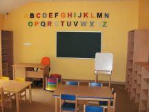 Sala edukacyjna dla zajęć dodatkowych