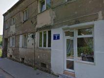 Stary dom przy ul. Złotopolskiej 7 / fot. Google Street View