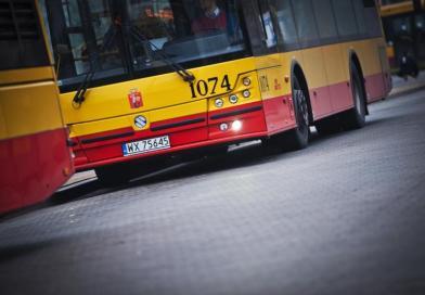 Kierowca autobusu zawiózł potrącone dziecko do szpitala. Rodzina mu dziękuje