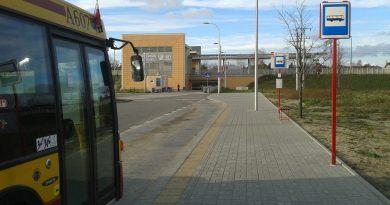 Autobus 256 dojedzie na osiedle Wilno