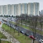 Latem powstanie wygodny parking przy Parku Bródnowskim