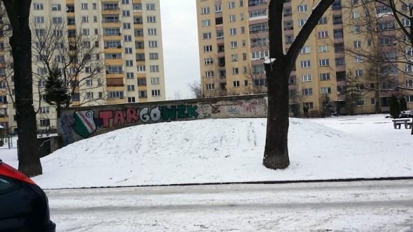 Hydrofornia przy Wejherowskiej / fot. targowek.info