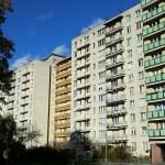 3,5 mln zł na remont podwórka przy Rembielińskiej