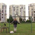 Targówek gra w serialu Polsatu