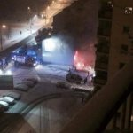 Wybuch gazu na Wincentego