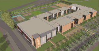 Szkoła podstawowa - Gilarska