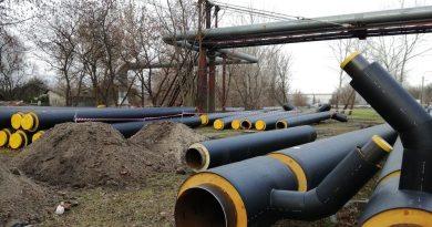 Wielka budowa kanalizacji na Targówku Fabrycznym