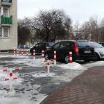 Problemy z parkowaniem na Bródnie nie mają końca