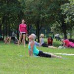 Joga, pilates, zumba i nie tylko w soboty za darmo