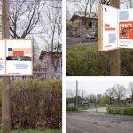 Sąsiedzki szlak turystyczny na Targówku Fabrycznym