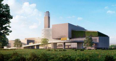 Spalarnia na Targówku: nowy przetarg na rozbudowę