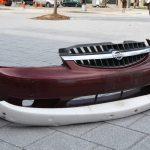 Wandalizm na parkingach na Targówku [LIST]