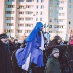 Orszak Trzech Króli na Targówku – nowa trasa, nowe objazdy