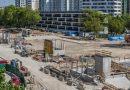 Raport z budowy metra: co zbudowano w kwietniu 2018?