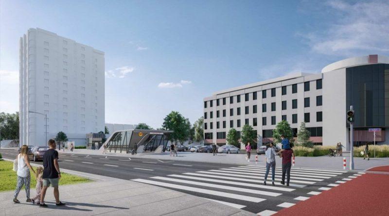 Budowa metra na Bródnie: jakie ulice będą zamknięte, którędy objazdy [ANALIZA]