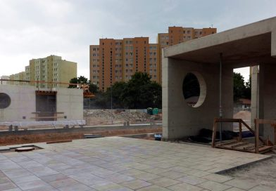 Raport z budowy metra: co zbudowano w lipcu 2018?