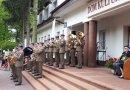 Dzielnica uczciła 100. urodziny bohatera wojennego